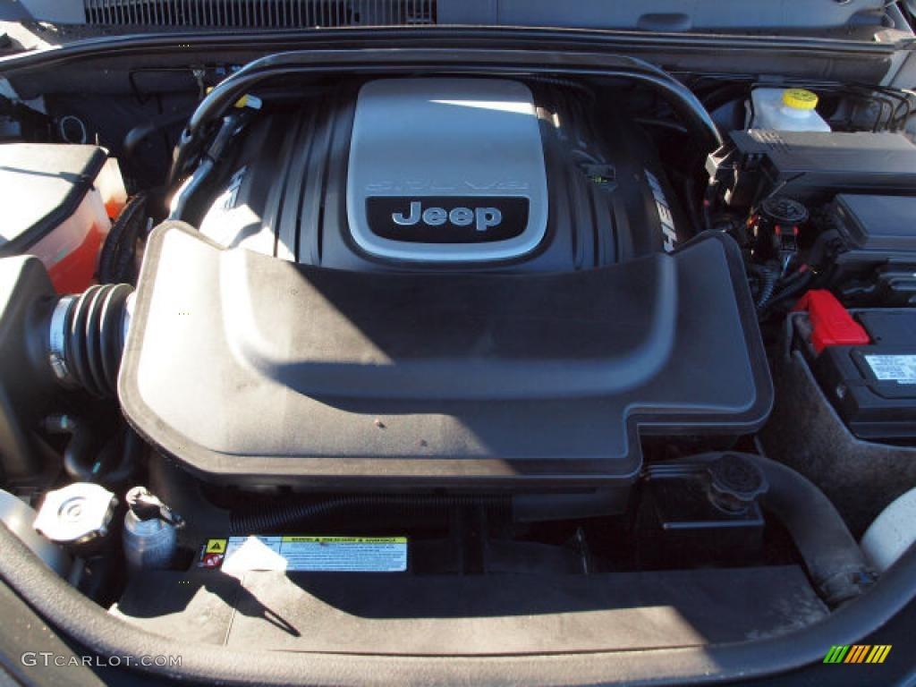 2008 jeep grand cherokee limited 4x4 5 7 liter hemi ohv 16. Black Bedroom Furniture Sets. Home Design Ideas
