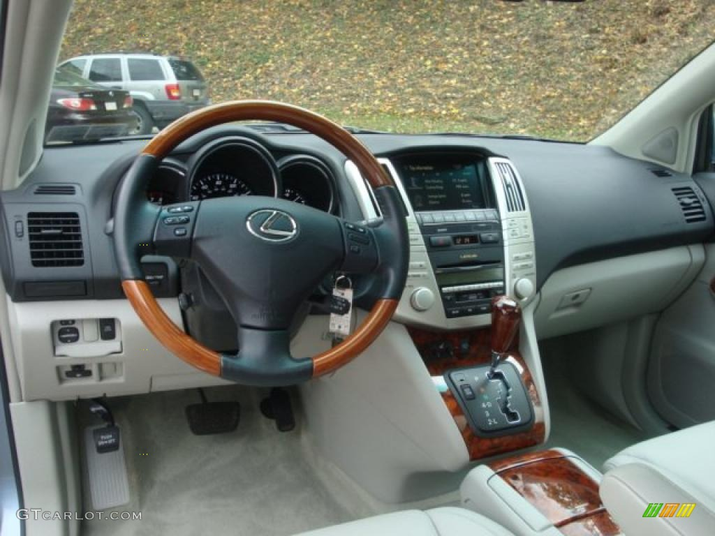 light gray interior 2009 lexus rx 350 awd photo 39409641. Black Bedroom Furniture Sets. Home Design Ideas