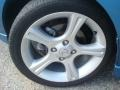 2003 Nissan Sentra SE-R Wheel and Tire Photo