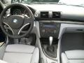 Dashboard of 2010 1 Series 128i Convertible