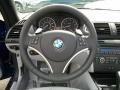 2010 1 Series 128i Convertible Steering Wheel