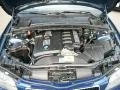 2010 1 Series 128i Convertible 3.0 Liter DOHC 24-Valve VVT Inline 6 Cylinder Engine