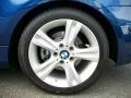 2010 1 Series 128i Convertible Wheel