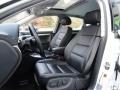 Black Interior Photo for 2008 Audi A4 #39411733