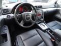 Black Prime Interior Photo for 2008 Audi A4 #39411765