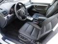 Black Prime Interior Photo for 2008 Audi A4 #39412721