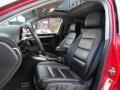 Black Interior Photo for 2008 Audi A4 #39414013