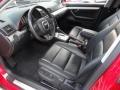 Black Prime Interior Photo for 2008 Audi A4 #39414033