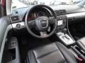 Black Dashboard Photo for 2008 Audi A4 #39414049