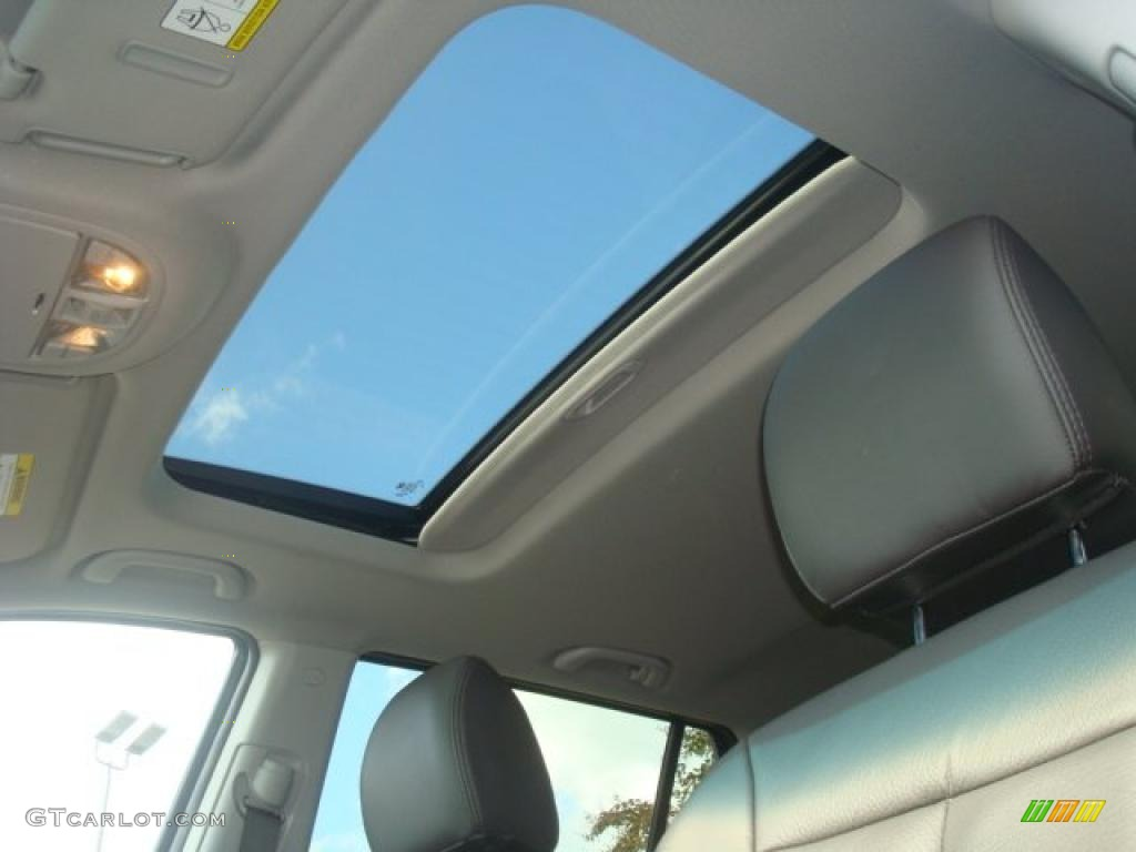 2010 Hyundai Santa Fe Limited Sunroof Photo 39414061