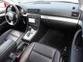 Black Dashboard Photo for 2008 Audi A4 #39414073