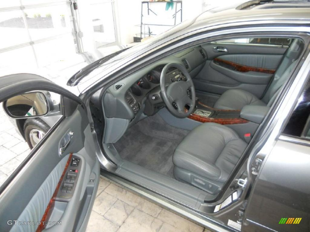 Acura TL Interior Photo GTCarLotcom - 2000 acura tl interior