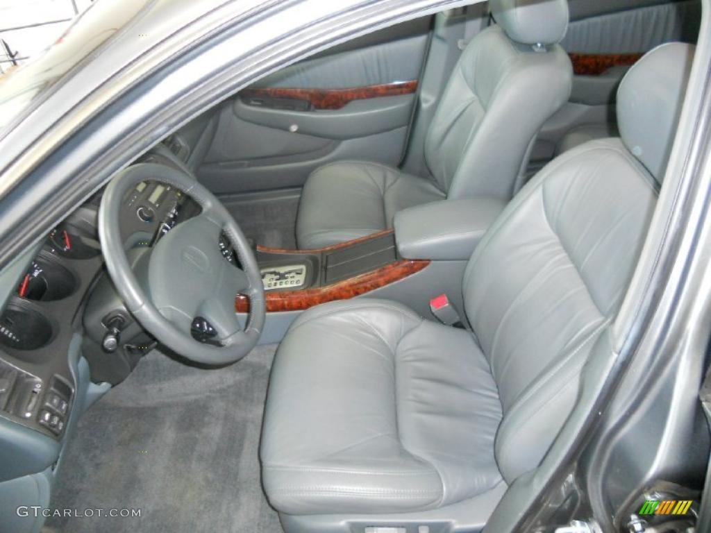 2000 Acura Tl Interior | Car Reviews 2018