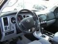 2009 Pyrite Tan Mica Toyota Tundra TRD Double Cab 4x4  photo #8