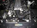 2007 Black Ford Mustang GT/CS California Special Coupe  photo #7