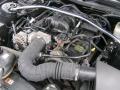 4.0 Liter SOHC 12-Valve V6 2006 Ford Mustang V6 Premium Coupe Engine