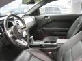 Dark Charcoal Interior Photo for 2006 Ford Mustang #39422374