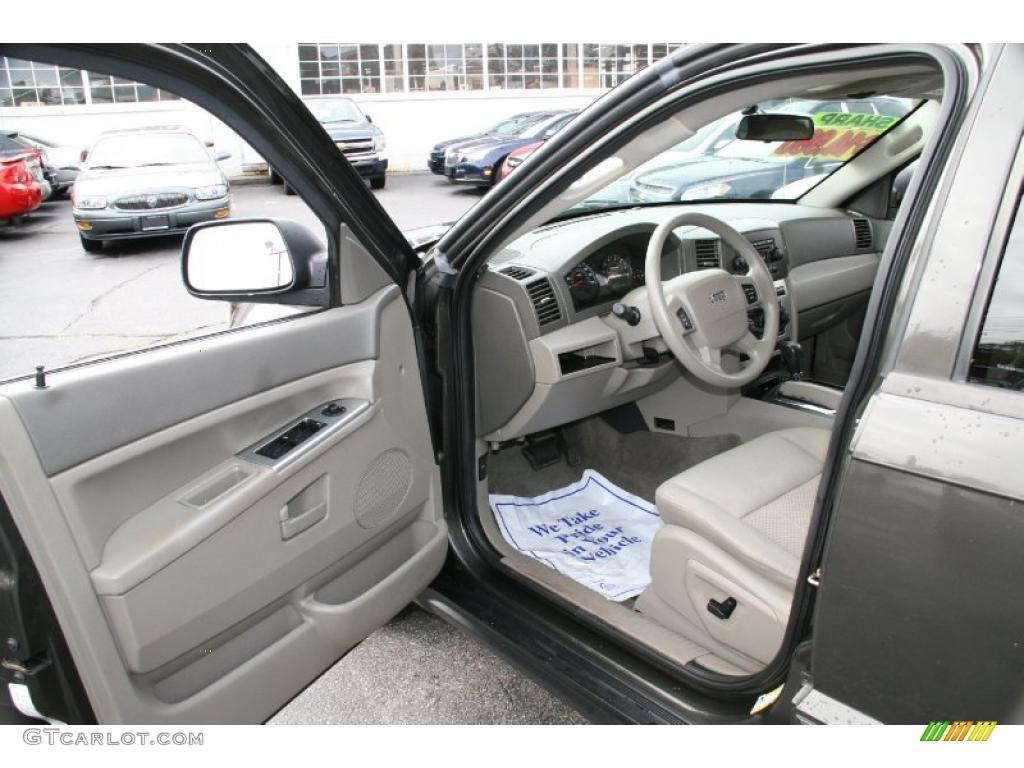 2005 jeep grand cherokee laredo 4x4 interior photo - 2005 jeep grand cherokee laredo interior ...