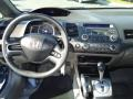 Gray Dashboard Photo for 2007 Honda Civic #39429552