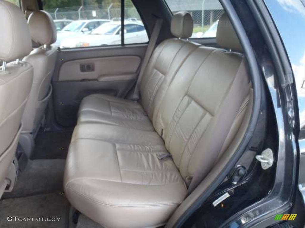 1998 Toyota 4runner Limited 4x4 Interior Photos Gtcarlot Com
