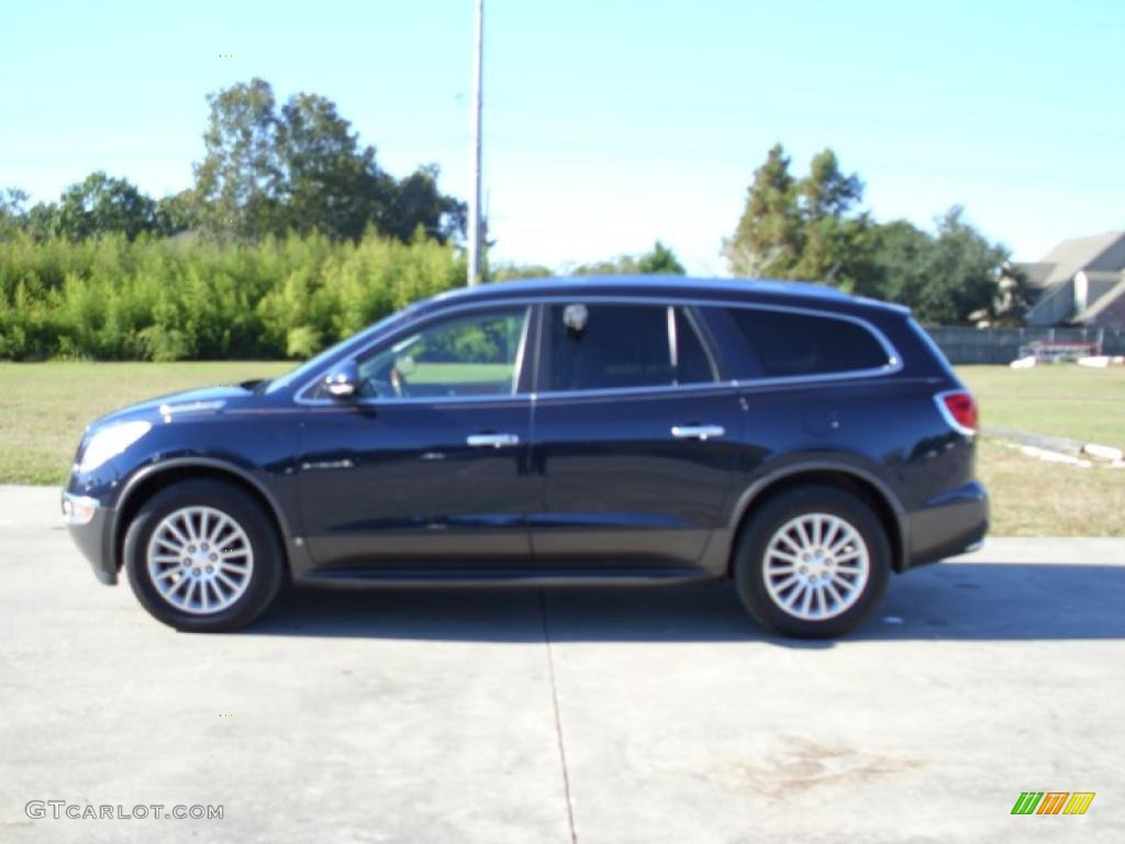 39431451 2on 2012 Buick Enclave Cxl