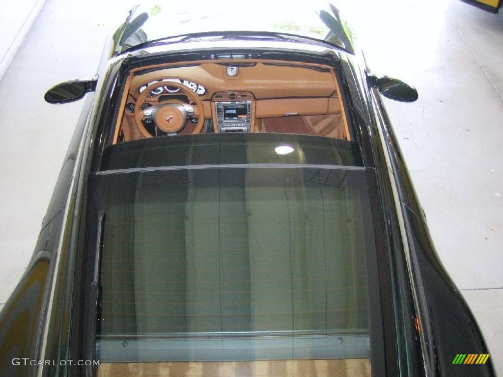 3d13442cec910d 2008 Forest Green Metallic Porsche 911 Targa 4S  39431273 Photo  49 ...