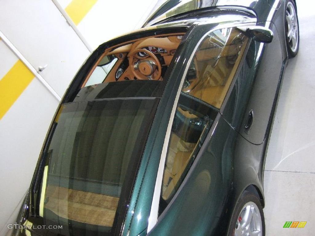8957714c3677 2008 Forest Green Metallic Porsche 911 Targa 4S  39431273 Photo  51 ...