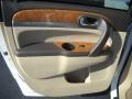 Cashmere/Cocoa Door Panel Photo for 2011 Buick Enclave #39452538
