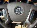 Cashmere/Cocoa Controls Photo for 2011 Buick Enclave #39452598