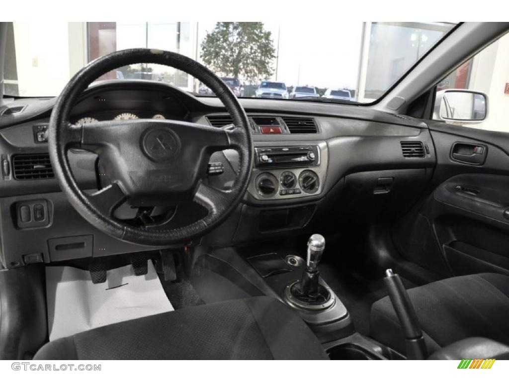 2005 mitsubishi lancer oz rally interior photo 39460390. Black Bedroom Furniture Sets. Home Design Ideas