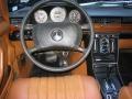 1975 S Class 450 SE Steering Wheel