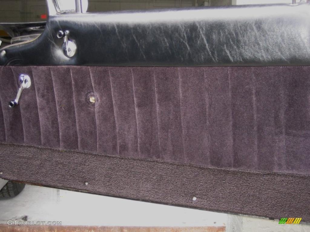 1960 chevrolet biscayne brookwood station wagon door panel photos. Black Bedroom Furniture Sets. Home Design Ideas