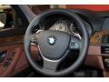 2011 5 Series 528i Sedan Steering Wheel
