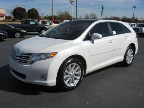 2011 toyota venza i4 data info and specs. Black Bedroom Furniture Sets. Home Design Ideas