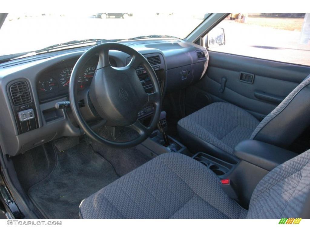 1991 Nissan D21