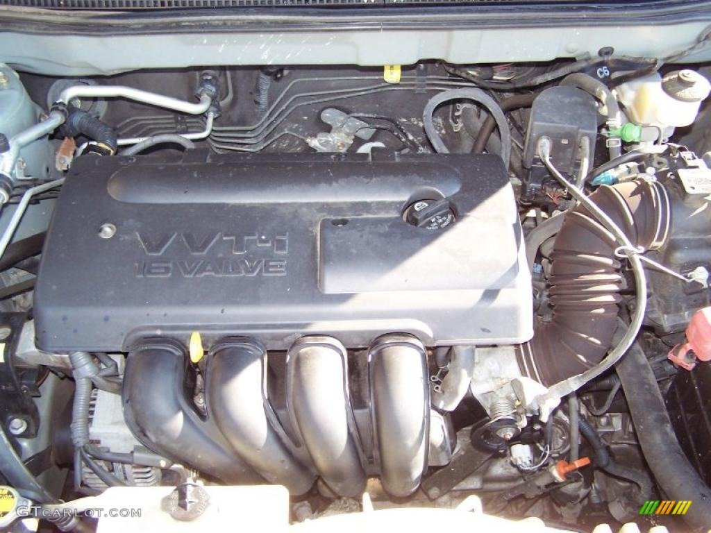 2003 toyota corolla le 1.8 liter dohc 16v vvt-i 4 cylinder ... 2003 toyota corolla air conditioning diagram
