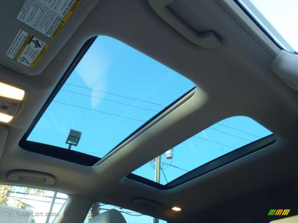 2011 Nissan Murano Le Sunroof Photos Gtcarlot Com