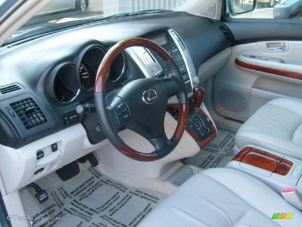 light gray interior 2009 lexus rx 350 awd photo 39506992. Black Bedroom Furniture Sets. Home Design Ideas