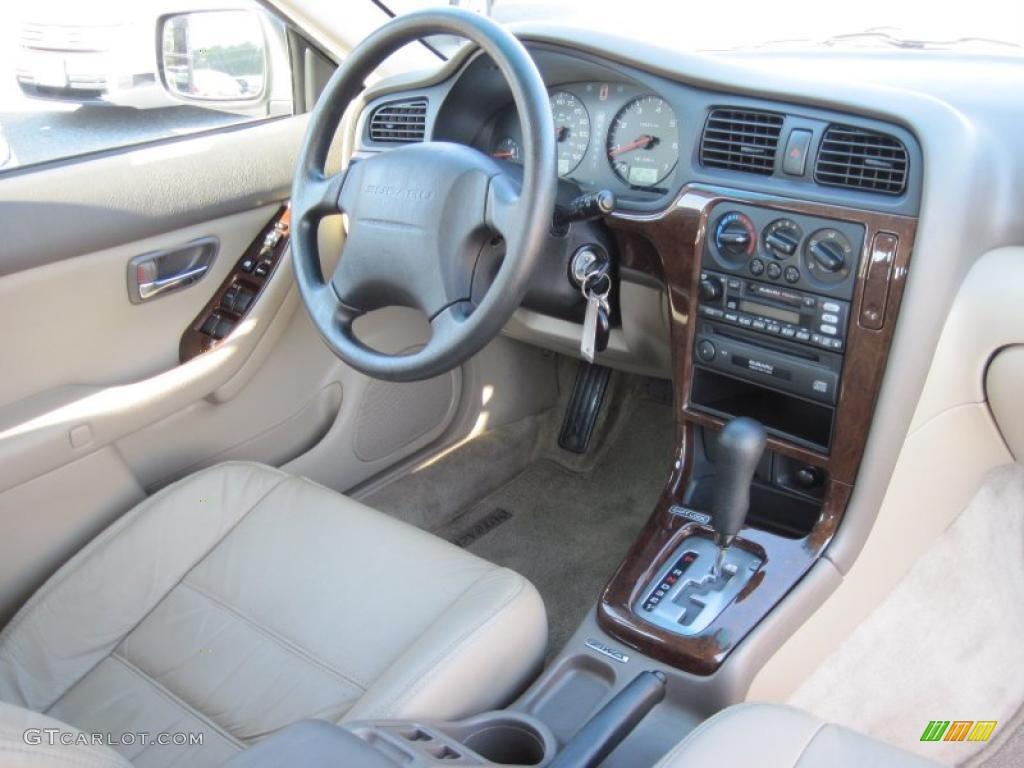 2001 subaru outback wagon interior photo 39510812