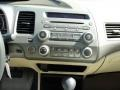 Ivory Controls Photo for 2007 Honda Civic #39517788