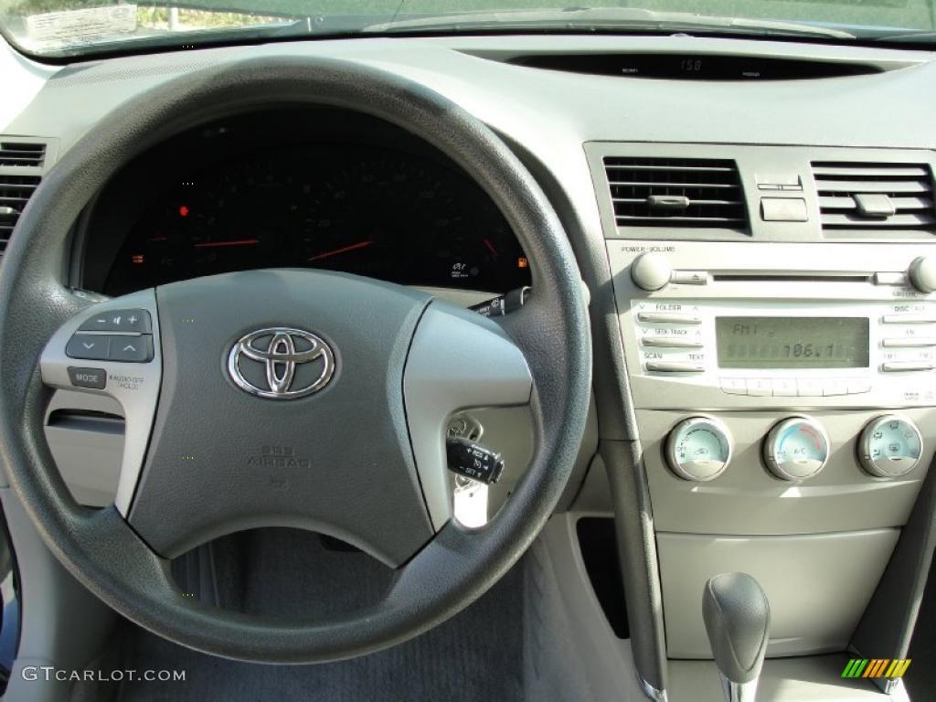 2007 Toyota Camry CE interior Photos | GTCarLot.com