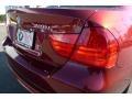Vermillion Red Metallic - 3 Series 328i xDrive Sedan Photo No. 15