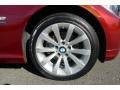 2011 3 Series 328i xDrive Sedan Wheel
