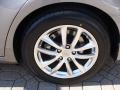 2008 Infiniti G 35 x Sedan Wheel and Tire Photo