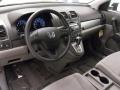 Gray Interior Photo for 2011 Honda CR-V #39525957