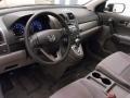 Gray Prime Interior Photo for 2011 Honda CR-V #39527025