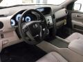 Gray Interior Photo for 2011 Honda Pilot #39531333