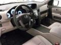 Gray Prime Interior Photo for 2011 Honda Pilot #39531849
