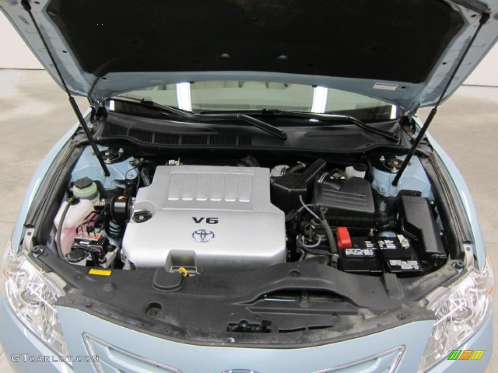 2007 toyota camry xle v6 3 5l dohc 24v vvt i v6 engine photo 39536589 gtca. Black Bedroom Furniture Sets. Home Design Ideas