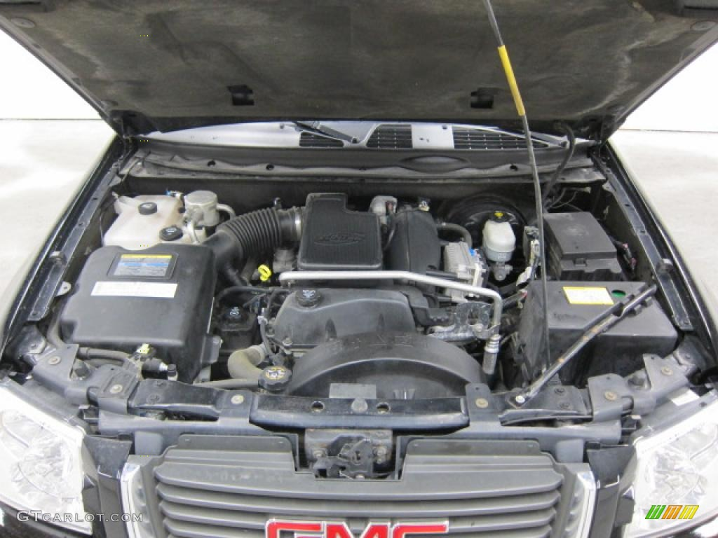 engine diagram for 2006 gmc envoy vortec 4200 elsavadorla 2008 Chevy Trailblazer  Engine Diagram 2004 Trailblazer Engine Diagram